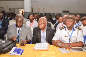 DSC_3131-300x200 Lagos State Environmental Protection Agency Collaborates With Rotimax Ltd To Organise Seminar On Principles Of Fumigation news