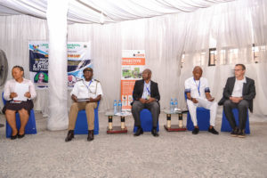DSC_3244-300x200 Lagos State Environmental Protection Agency Collaborates With Rotimax Ltd To Organise Seminar On Principles Of Fumigation news