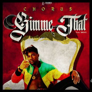 IMG_2357-300x300 Music: Chorus –  Gimme That Music