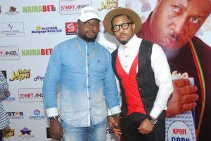 unnamed-10-300x201 Meet Nollywood's Multi facet Superstar, Ovie Orile Joseph Entertainment
