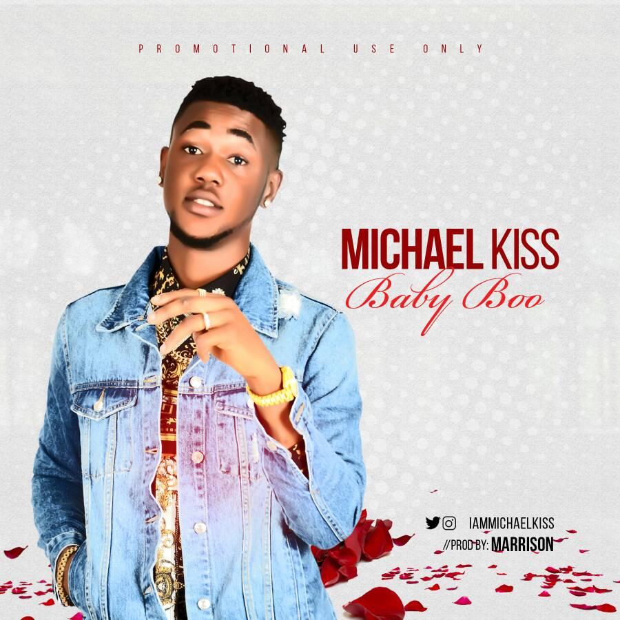 IMG-20180212-WA0001 Music: Michael Kiss - Baby Boo Music