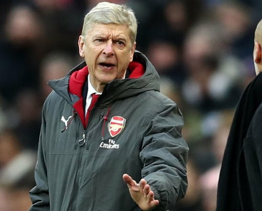 Carabao Cup Final: Arsene Wenger Speaks On Arsenal Defeat To Man City