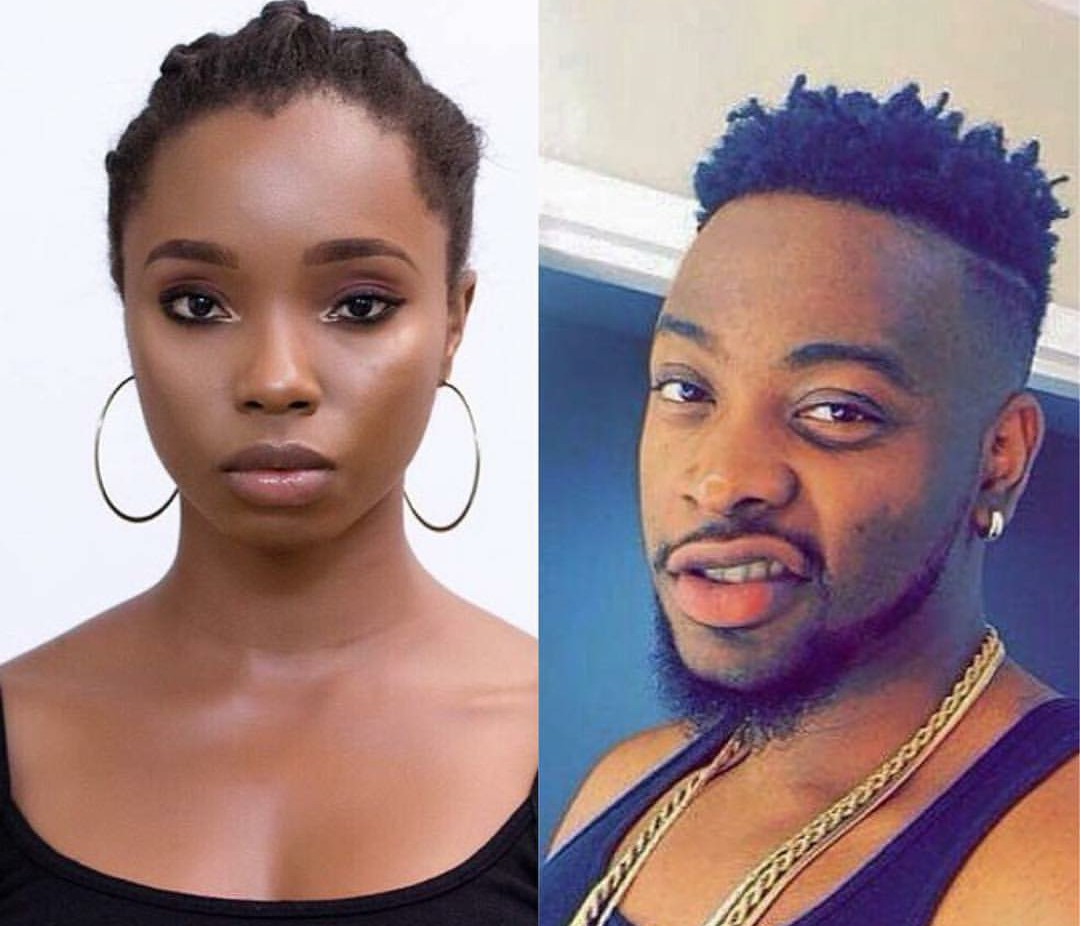 #BBNaija Updates: TeddyA, BamBam Caught Having Sex in Bathroom