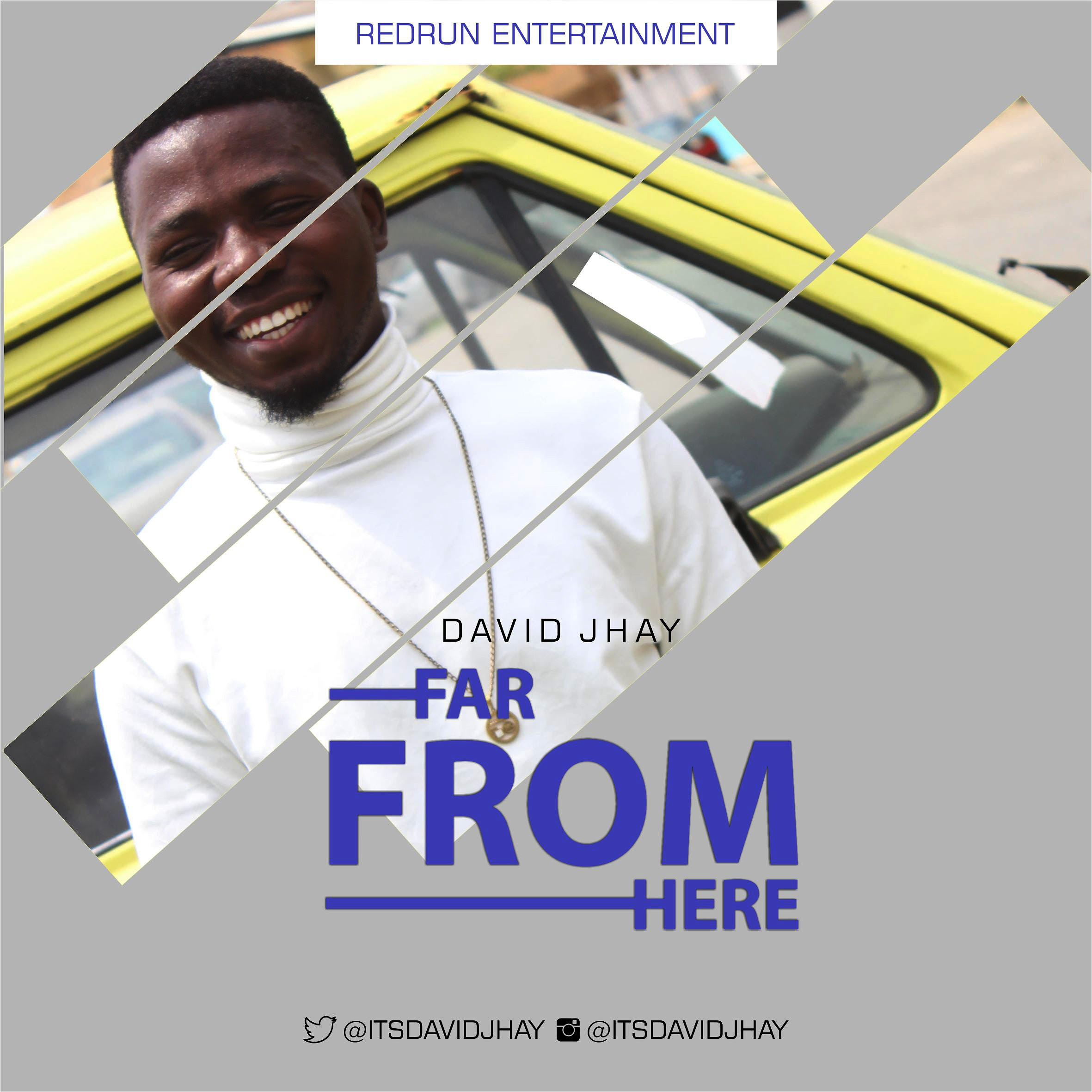 David Jhay - Far From Here