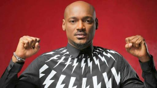 2face Declares Interest To Run For Political Office