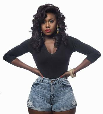 Niniola Robbed At Gunpoint in South Africa