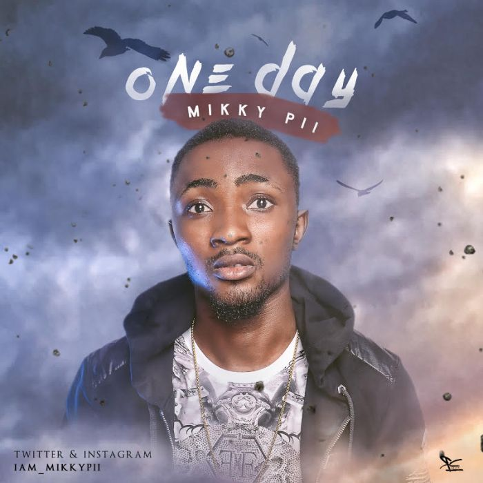 Mikky Pii - One Day