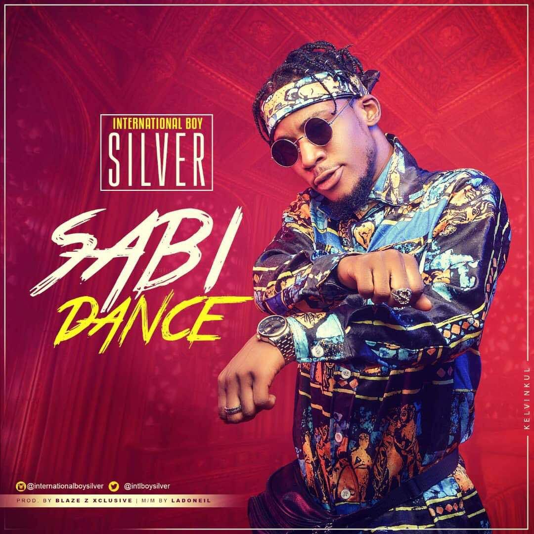 ART Music: International Boy Silver - Sabi Dance Music