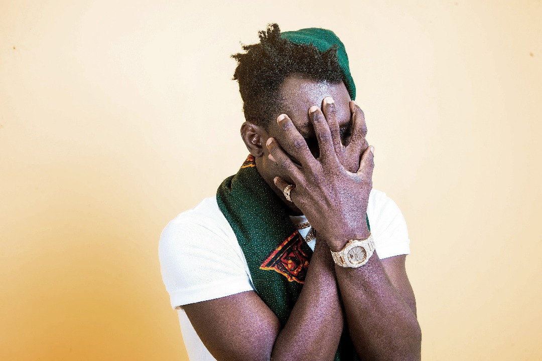 Terry-Apala-3 Apala Hip-Hop sensation, Terry Apala drops New Promo Pictures In Anticipation Of New Single news