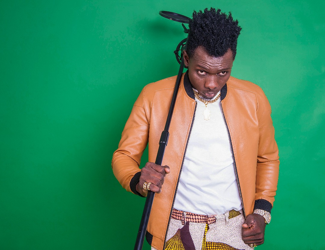 Terry-Apala-4 Apala Hip-Hop sensation, Terry Apala drops New Promo Pictures In Anticipation Of New Single news