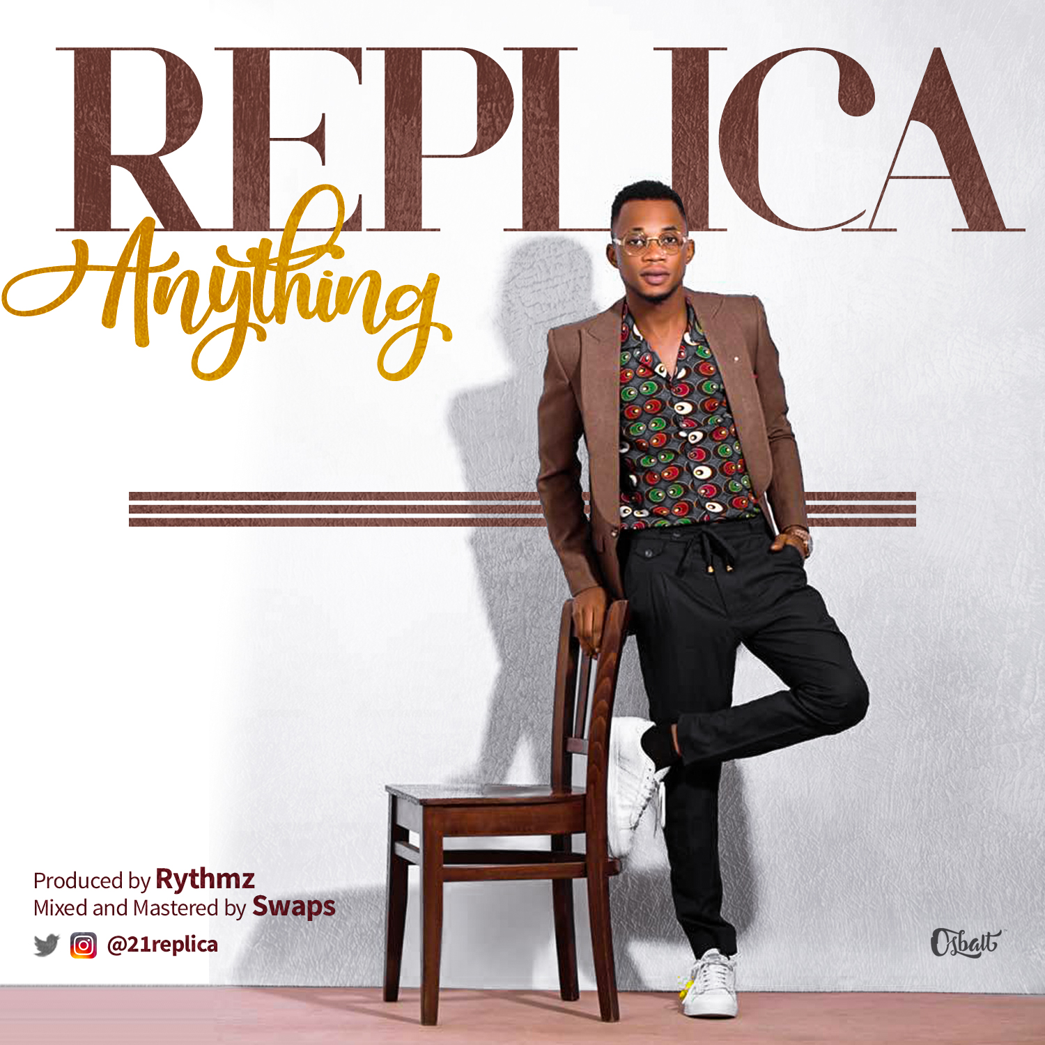 Replica - Anything