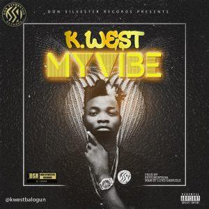 K.West - My Vibe