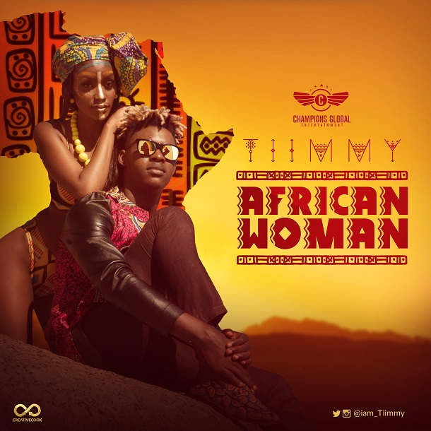 Tiimmy - African Woman