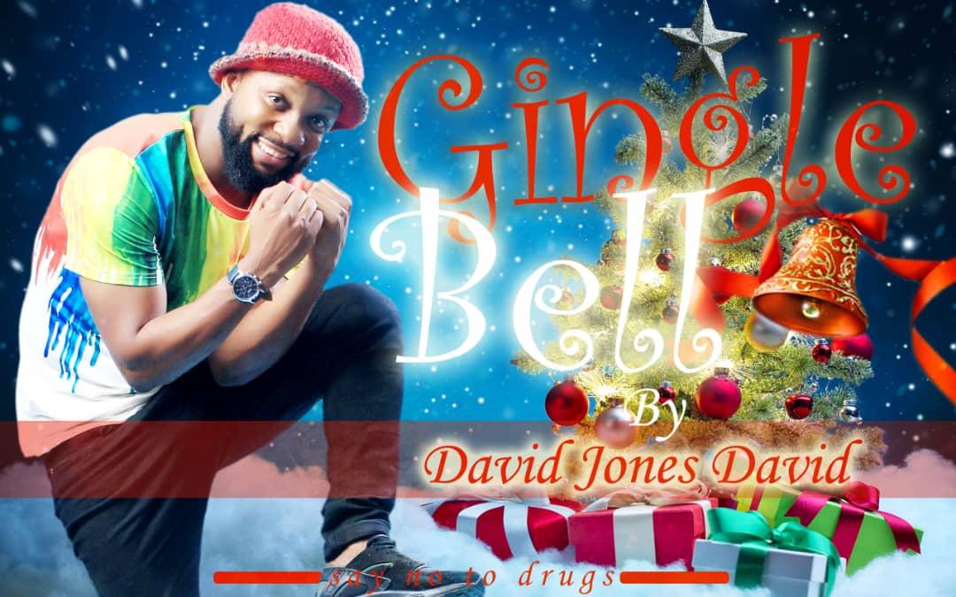 David Jones David (DJD) - Gingle Bell