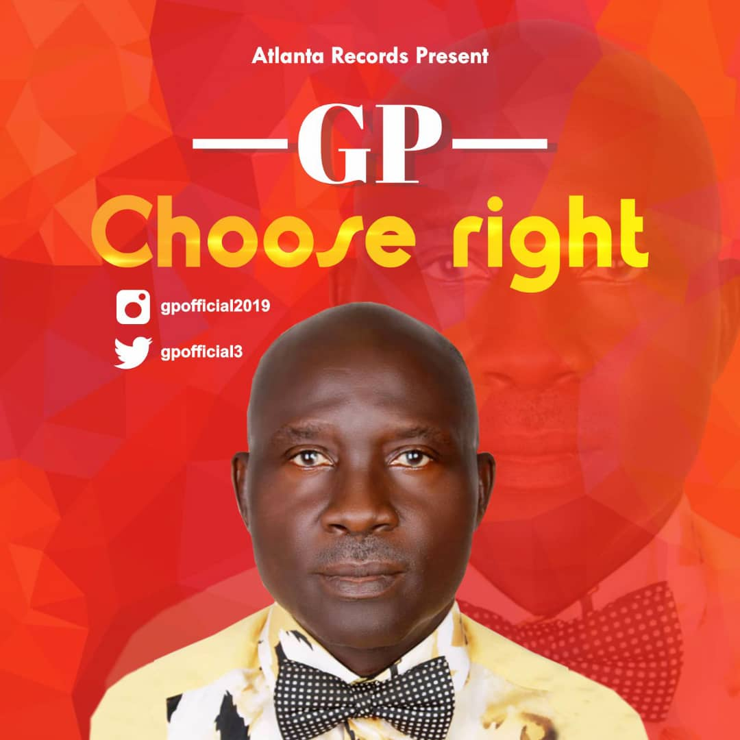 GP ft. Dr. Prince - Choose Right