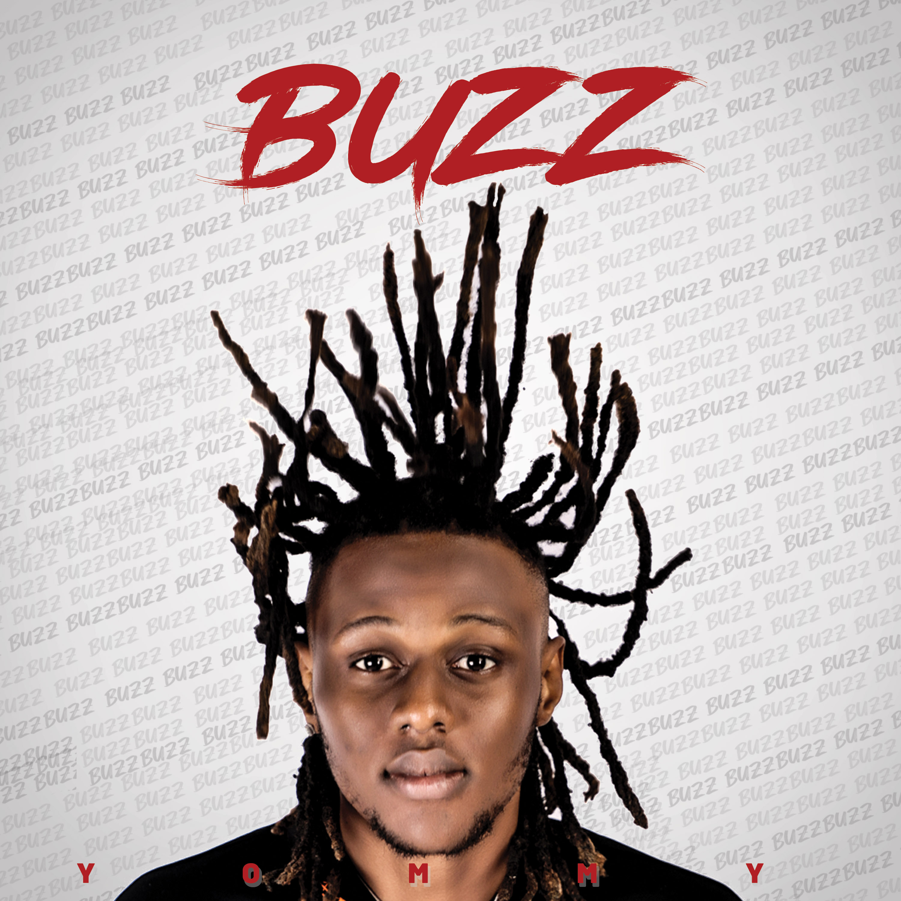 Yommy – Buzz (EP)