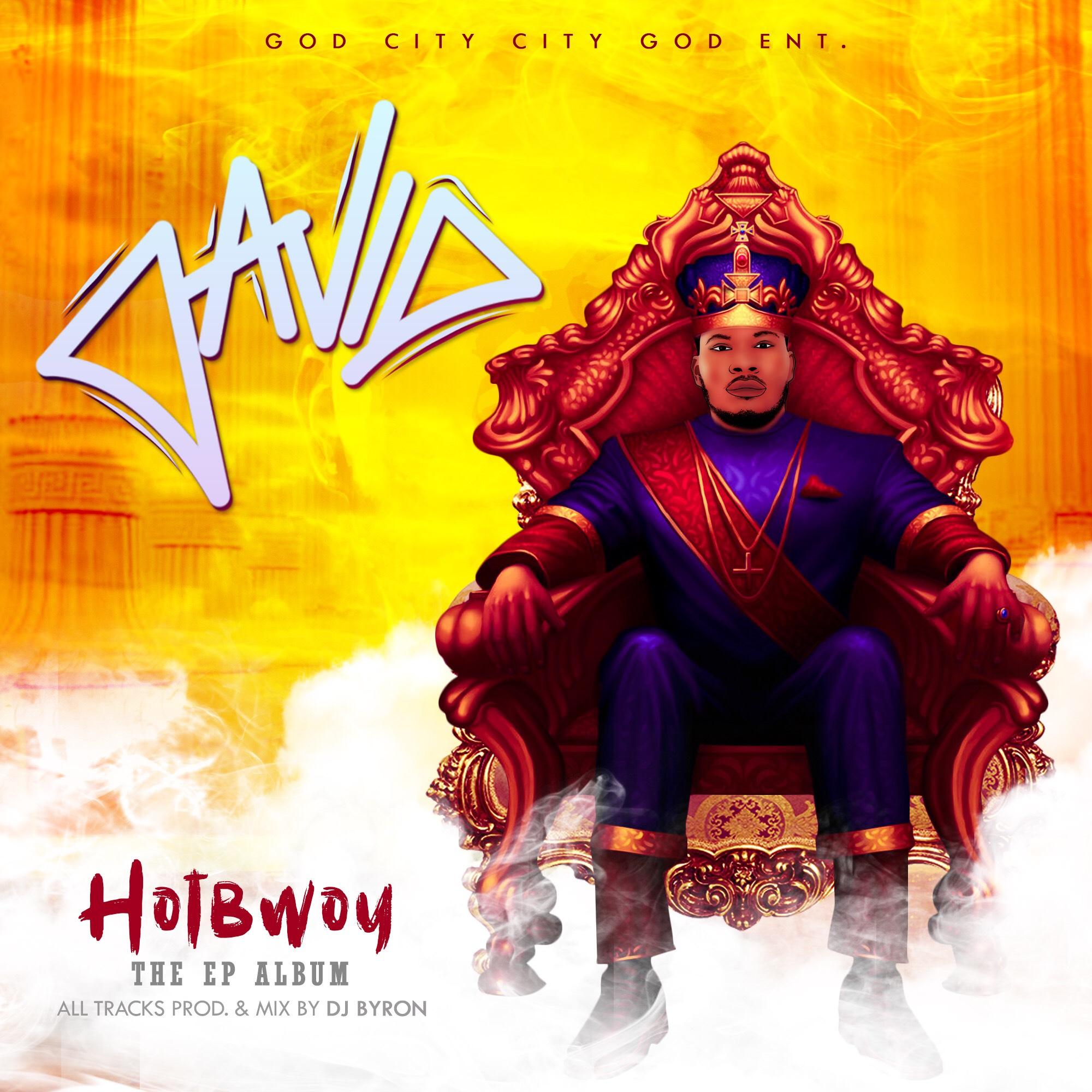 HotBwoy - David
