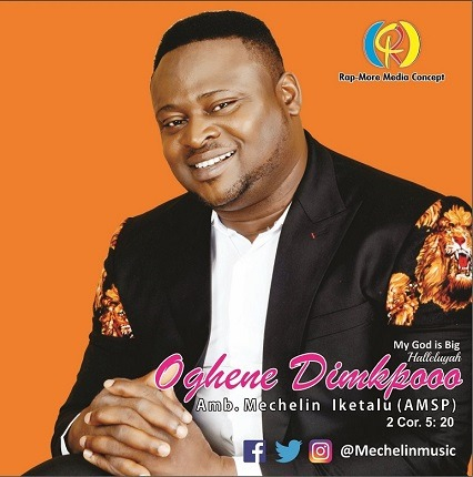 Amb Mechelin Iketalu (AMSP) - Glorify Your Name