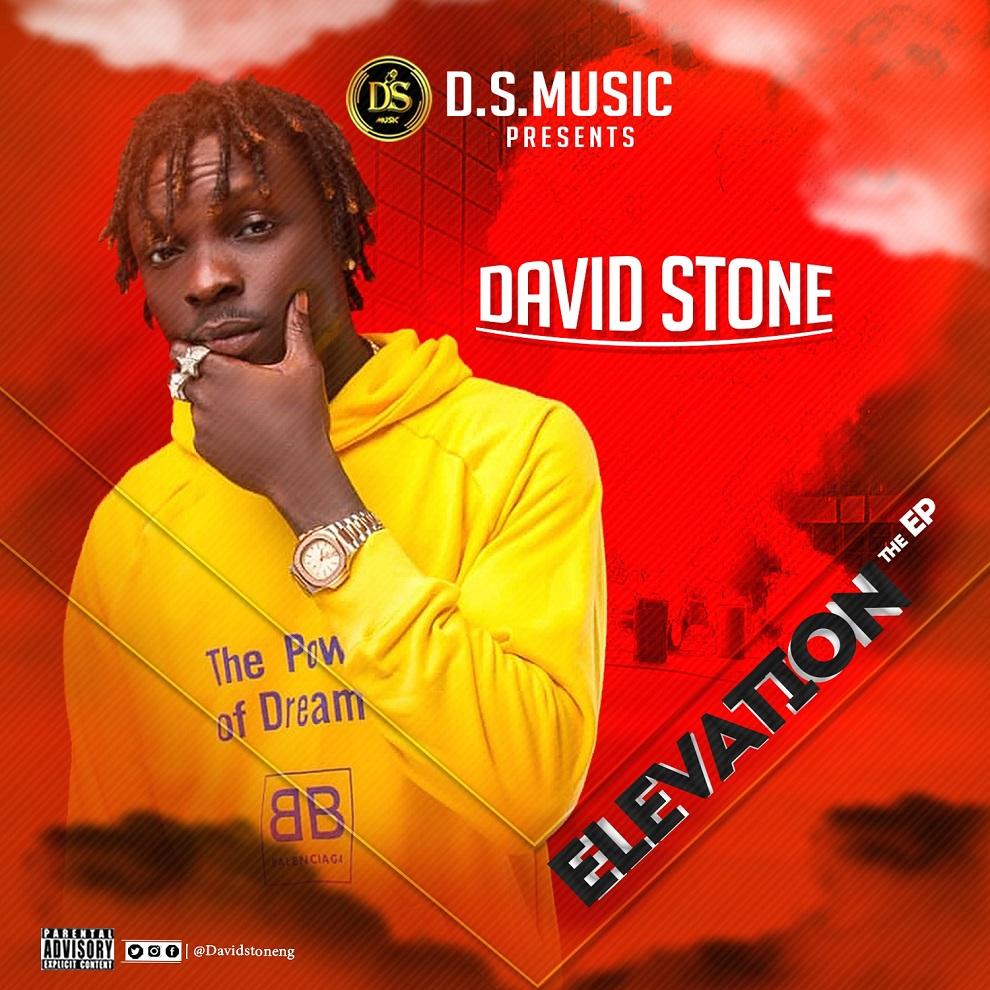 David Stone - Elevation EP