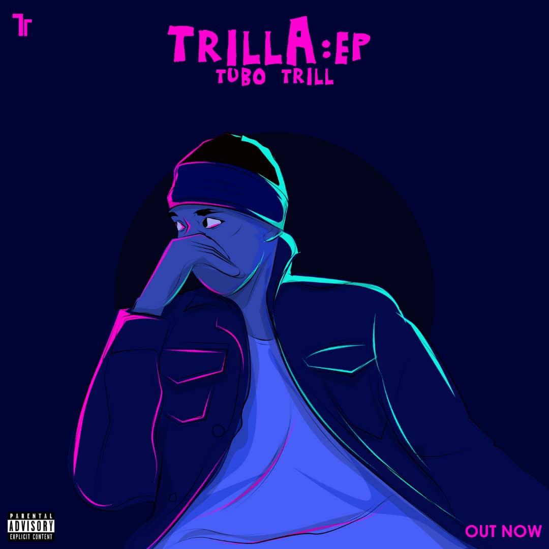 Tubo Trill – Trilla E.P