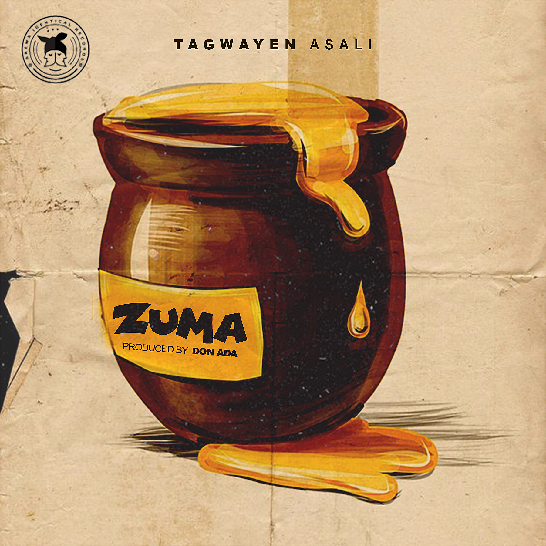 Tagwayen Asali - Zuma