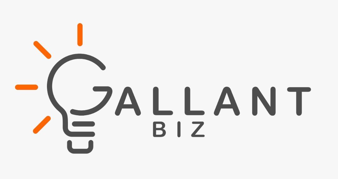 Introducing: GallantBiz an innovative brand and media agency