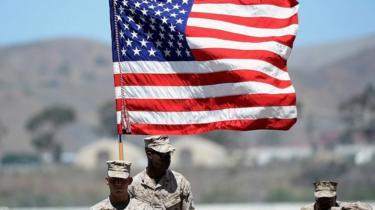 California Amphibious Vehicle Accident: US Marine Dead, Eight Missing