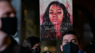 Breonna Taylor Grand Jury Recordings Released