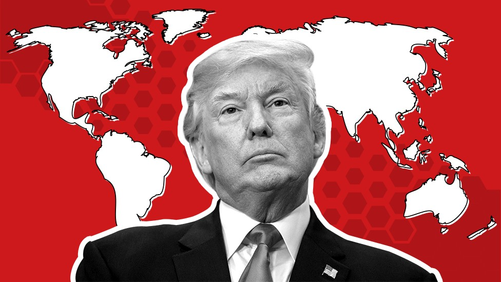 US Election 2020: Win or Lose, Trump Has Already Changed The World