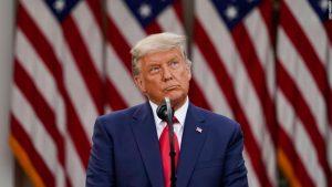 Judge Dismisses Trump Lawsuit in Pennsylvania