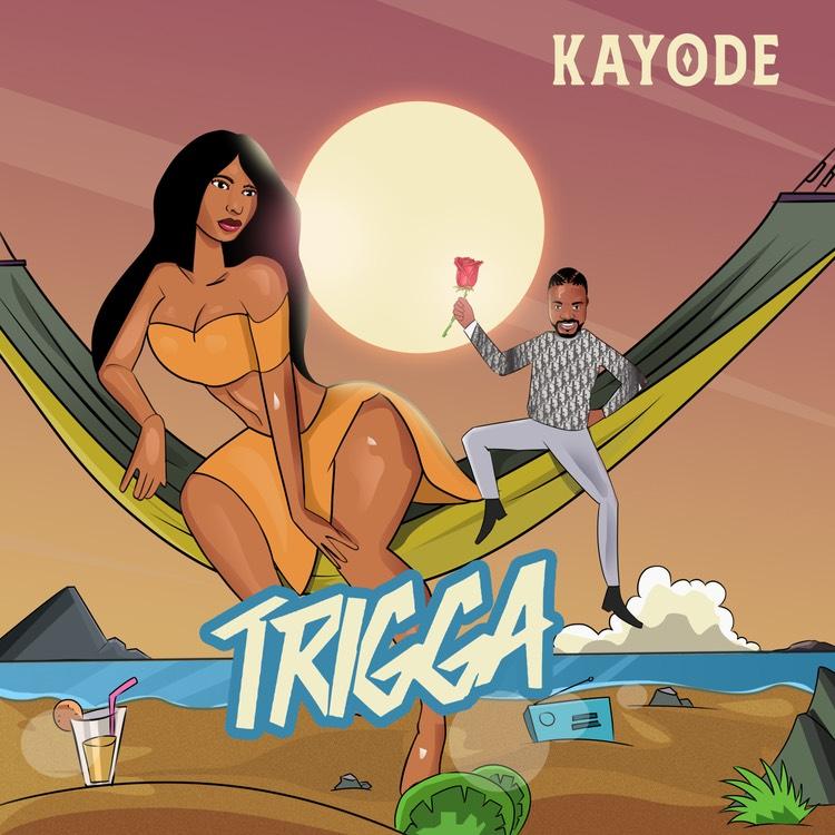 Kayode – Trigga (Afropiano)