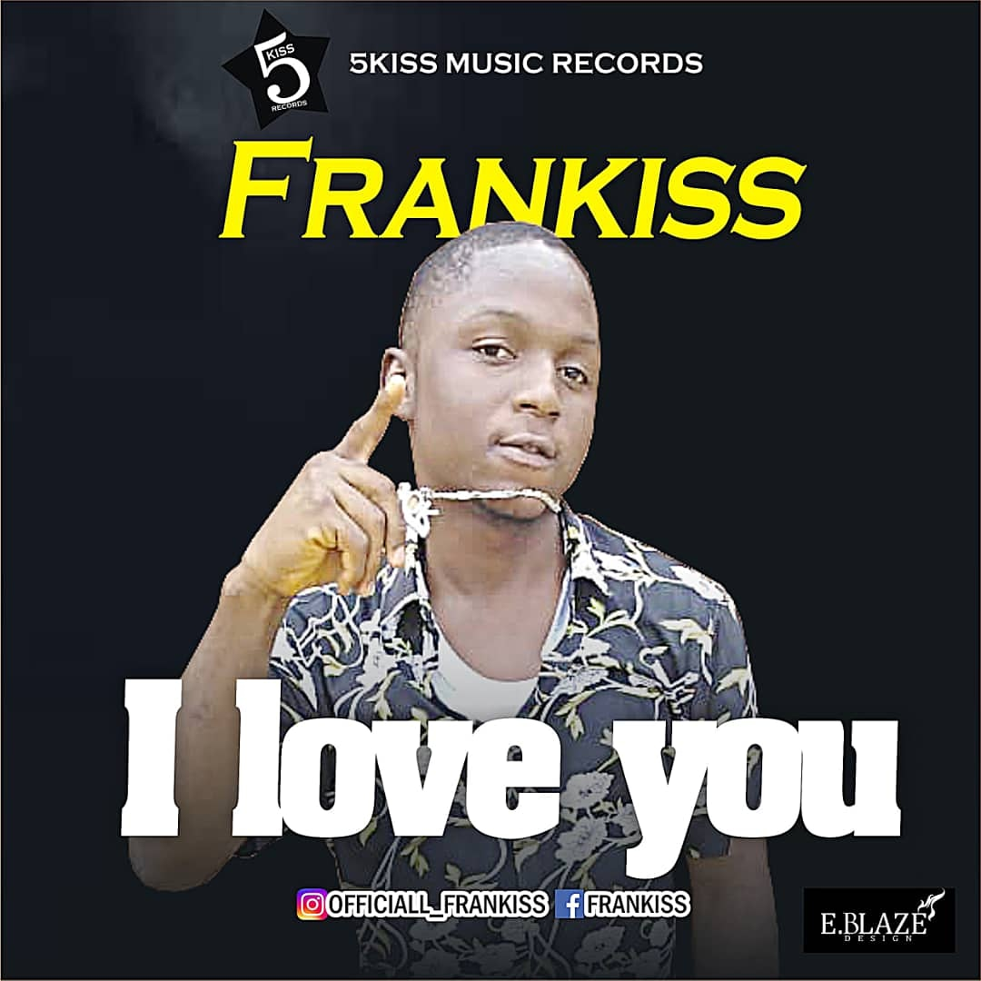 Frankiss - l Love You