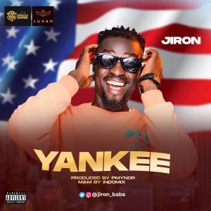 Jiron - Yankee