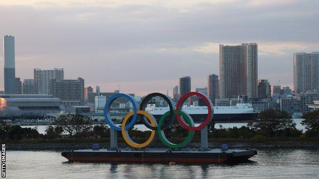 Tokyo 2020: No International Fans At Olympics And Paralympics