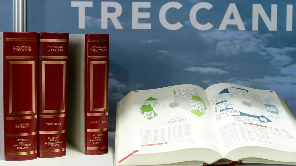 Italian Dictionary Treccani Urged To Change 'Sexist' Definition of 'Woman'