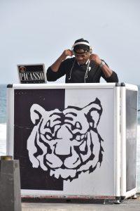 Gray Tiger Entertainment presents - Gray Control 2